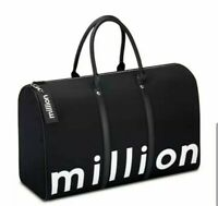 Borsone Borsa Paco Rabanne 1 MILLION viaggio travel week end bag palestra body