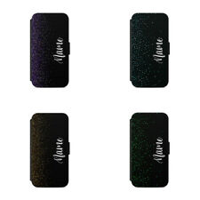 Personalised name initial Diamond L32 Wallet phone case