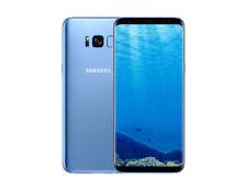 Samsung Galaxy S8+PLUS SM-G955N - 64GB - Blue Coral (Unlocked) REFURBISHED