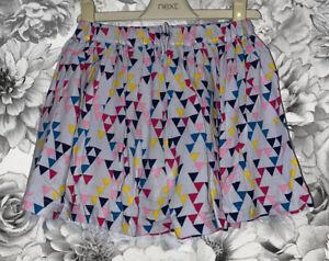 Girls Age 18-24 Months - Next Pretty Skirt