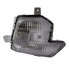 OEM NEW 2016-2018 Ford Explorer Front Fog Lamp Driving Light HALOGEN Bulb LH