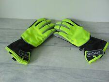 DexShell TouchFit Waterproof Gloves  Hi-Viz  Large