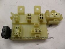 Mitsubishi Shogun Pajero 91-98 3.0 V6 fuse relay board baseboard