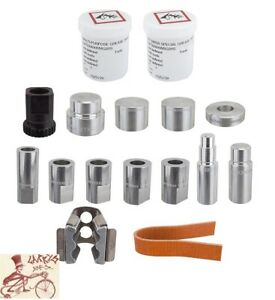 DT SWISS RATCHET SYSTEM TOOL KIT BICYCLE TOOL