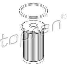 TOPRAN Kraftstofffilter - 302 727 - Ford C-Max,Focus,Galaxy,Mondeo,S-Max