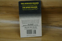 Vintage Mastering Speed Reading Norman C Maberly Paperback Book