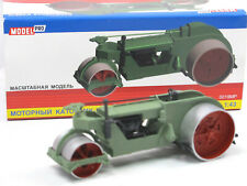 MODELPRO Russischer Asphaltroller Straßenwalze MK-5 (D-29) USSR 1/43