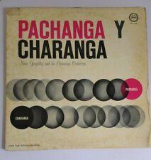 Neno Gonzalez Pachanga y Charanga FIESTA FLP-1316 VG #2839