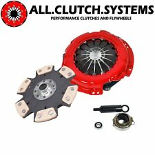 ACS STAGE 4 CLUTCH KIT 1988-1995 TOYOTA 4RUNNER PICKUP T100 3.0L V6