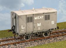 Parkside Models PS18 LMS Meat Van Kit O Gauge