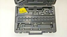 Used TP-1935 - Cabinet Hardware Jig+Attachments for Large Handles and Shelf Pins