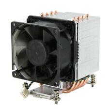 Dynatron R27 3U CPU Cooler Fan for Intel Socket Narrow 2011 Intel Xeon Series