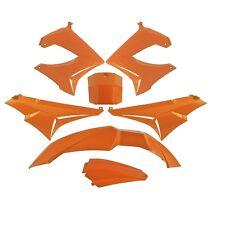 Kit carenage DERBI Orange pour Senda XRace Xtrem DRD NEUF