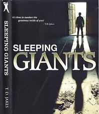 Sleeping Giants It's time to awaken the greatness ! - 2 CDs - T.D. Jakes - Sale!