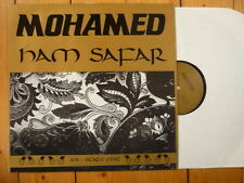 "Mohamed  Ham safar (808 State Edit)  12 "" / LP"