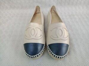 Chanel Espadrilles 38 (UK size 5)