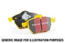 EBC Brakes DP42065R Yellowstuff Street And Track Brake Pads Fits Cruze Sonic