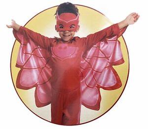 PJ Masks Owlette Hero Dress Up Set