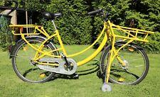 Lastenfahrrad Lastenrad Hundefahrrad neuwertig