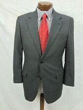 Brooks Brothers Men's 100% Wool Two Button Blazers & Sport Coats