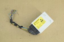 BMW E60 LCI ECU SWITCH CENTER CONSOLE MODULE UNIT OEM 535I 528I 550I