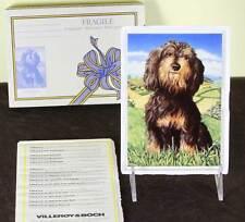 Teckel/Dackshund, Designed by Peter Koch