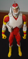 DC Universe Classics Adam Strange Figure from Space Heroes 2 pack