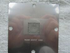 80*80 RK3066 RK3188 RK3168 BGA Reball Stencil Template