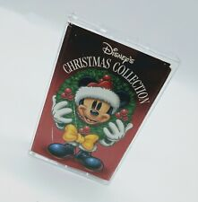 Disney Christmas Collection I Music Cassette Xmas Songs 1995