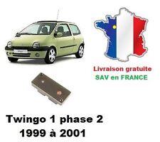 Boitier de désactivation antidémarrage Renault Twingo 1 phase 2