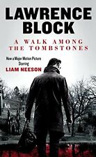 A Walk Among the Tombstones, Movie Tie-in Edition