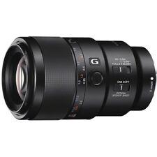 Sony FE SEL90M28G 90mm f/2.8 Macro Lens
