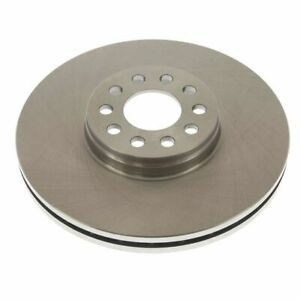PowerStop for 06-09 Workhorse W16 Front Autospecialty Brake Rotor