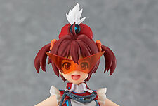 Figma 204 Vividred Operation Akane Isshiki Palette Suit Version Figure Medicom