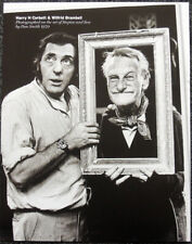 Steptoe and Son Door Poster #4 Albert Goggles