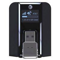Netgear 340U Unlocked GSM 4G LTE Mobile Broadband Modem WINDOWS 10 VERSION!