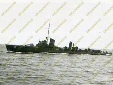 Foto, torpedoboot comadreja en uso (n) 19259