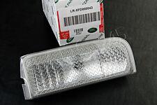 Genuine LAND ROVER Range Rover L322 Rear Tailgate Reverse Light Lens Right