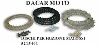 5215401 DISQUES POUR EMBRAYAGE MALOSSI YAMAHA T MAX (carb 500 4T LC 2001->2003
