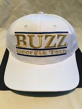 Georgia Tech Yellow Jackets SNAPBACK cap-Classic RETRO-The Game-#1 BEST SELLER