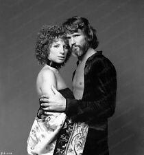 8x10 Print Kris Kristofferson Barbra Streisand A Star is Born 1976 #5502040