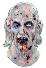 "Evil Dead 2 Licensed ""Henrietta"" Mask Full Head Latex Halloween Movie Character"