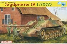 Dragon 6397 1/35 German Jagdpanzer IV L/70(V) - Smart Kit