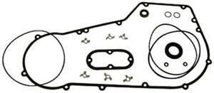 94-05 Harley Dyna Softail Cometic Primary Cover Gasket Seal Set Kit 78488