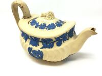 Ancienne Théière Wegdgood Old Tea Pot 19 th?