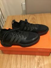 New listing Adidas Tour 360 Knit Golf Shoes All Black Limited Edition Size 8