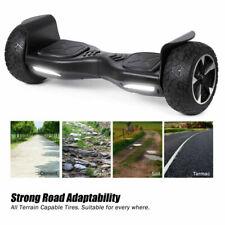 8.5'' Hummer Hoverboard Self Balancing Scooter UL2272 All-Terrain Off Road Bag