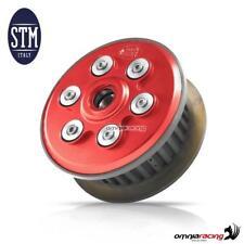 Dry slipper clutch STM Original for Ducati 749