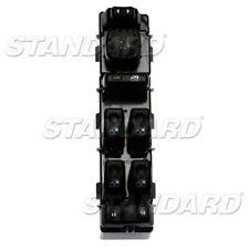 Door Lock Switch-Window Switch Front Left Standard DWS-241