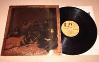 Canned Heat The New Age LP 1973 Original Foil Cover UA LA49-F VG/VG